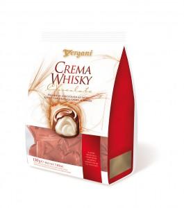 Sôcôla Vergani sữa với whisky cream (30% Cacao)