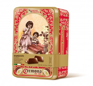 Sôcôla Secondo Cremona Gianduiotti (30% Cacao)