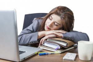 Thiếu ngủ là một trong những nguyên nhân gây ra bệnh tiểu đường